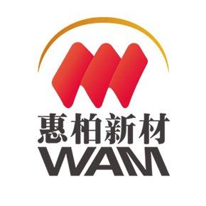 惠柏新材料科技(上海)股份有限公司