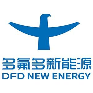 多氟多(焦作)新能源科技有限公司