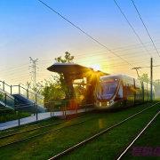 苏州高新有轨电车集团有限公司